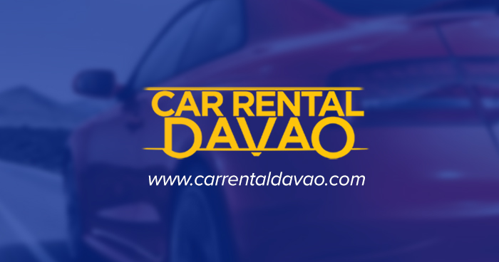 Car Rental Davao - Rent a Car in Davao City