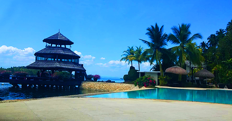 A must visit in Mindanao: Pearl Farm Resort