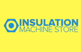 insulation machine store