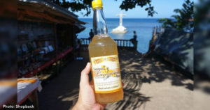 lanzones wine in the philippines