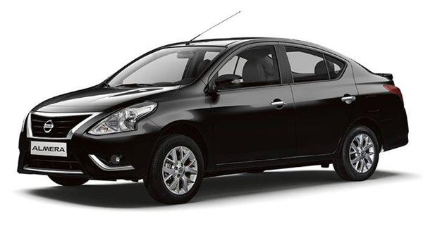 Hyundai Tucson SUV Rental Davao
