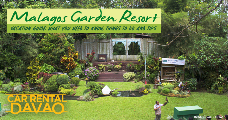 Your Ultimate Vacation Guide: Malagos Garden Resort