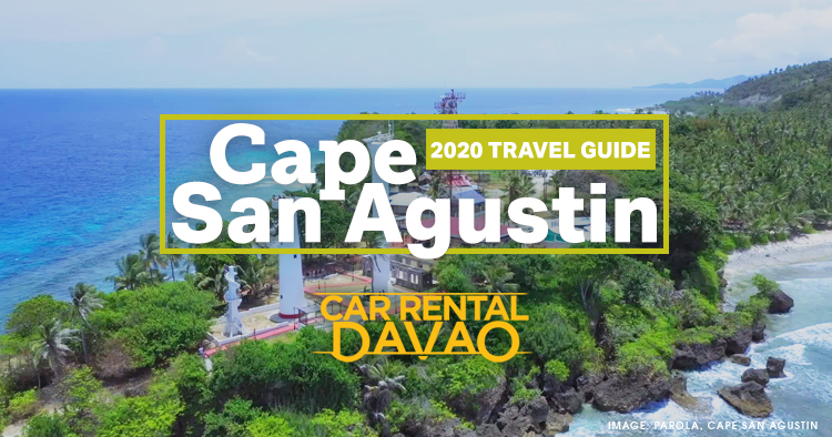 2020 Travel Guide: 7 Reasons Why You Should Visit Cape San Agustin