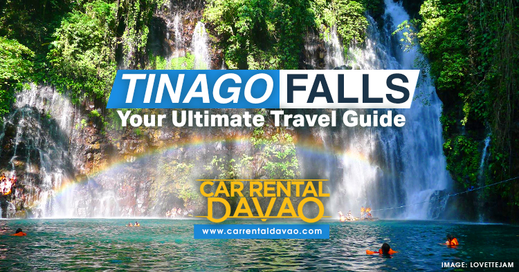 Tinago Falls: Travel Guide to the Hidden Beauty of Linamon, Lanao Del Norte