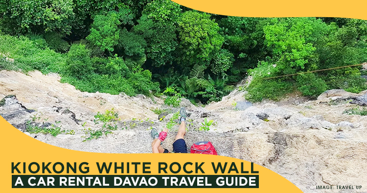 2020 Travel Guide: Kiokong White Rock Wall