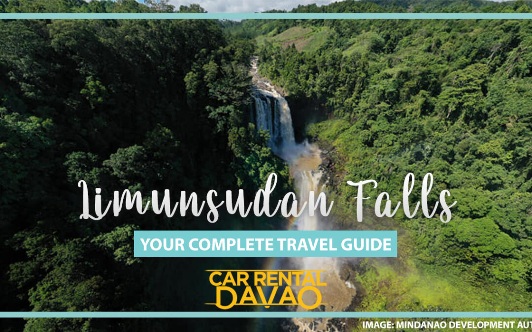 Your Complete Travel Guide to Limunsudan Falls