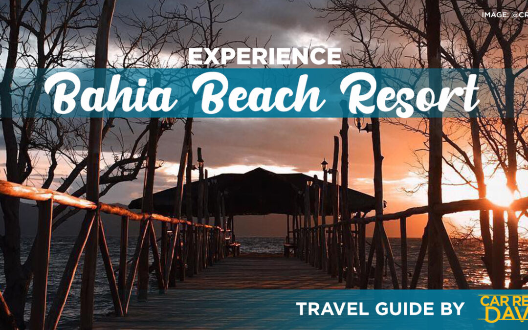 Your Complete Travel Guide to Bahia Beach Resort