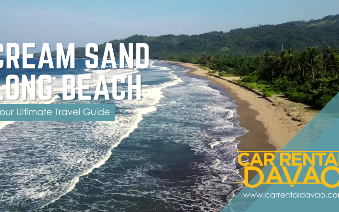 Cream Sand Long Beach: Everything You Need To Know