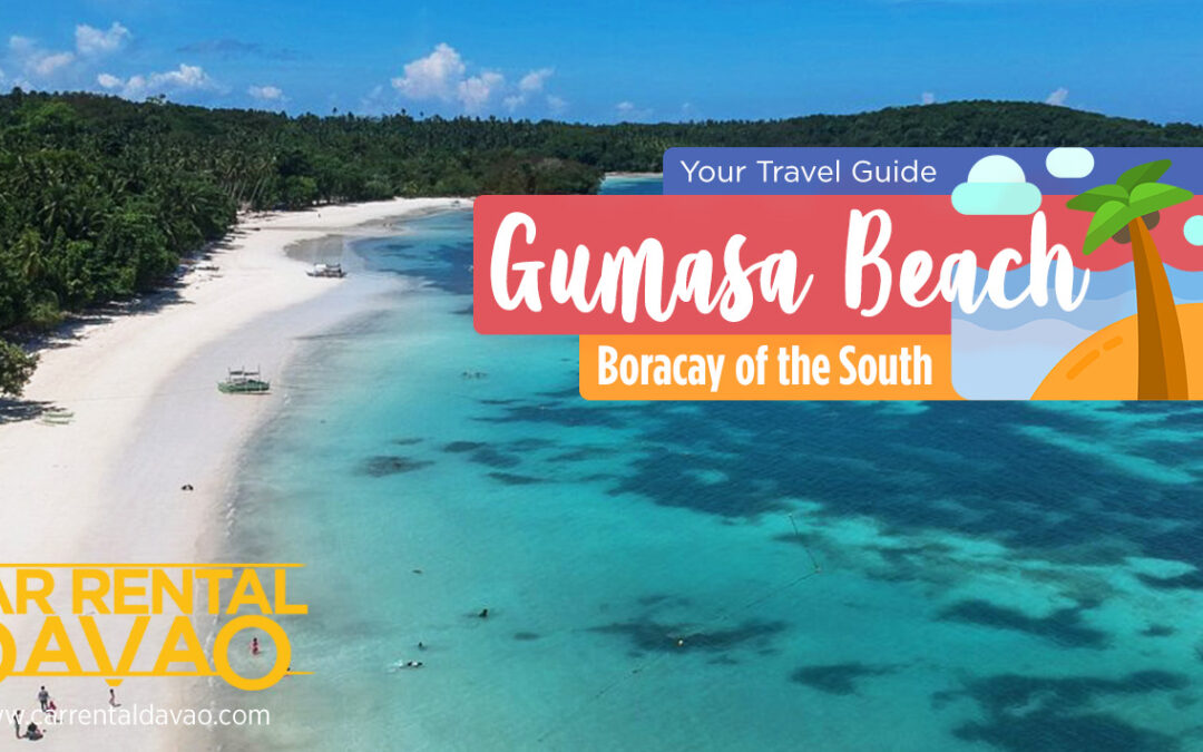 Your Ultimate Travel Guide: The Bewitching Gumasa Beach