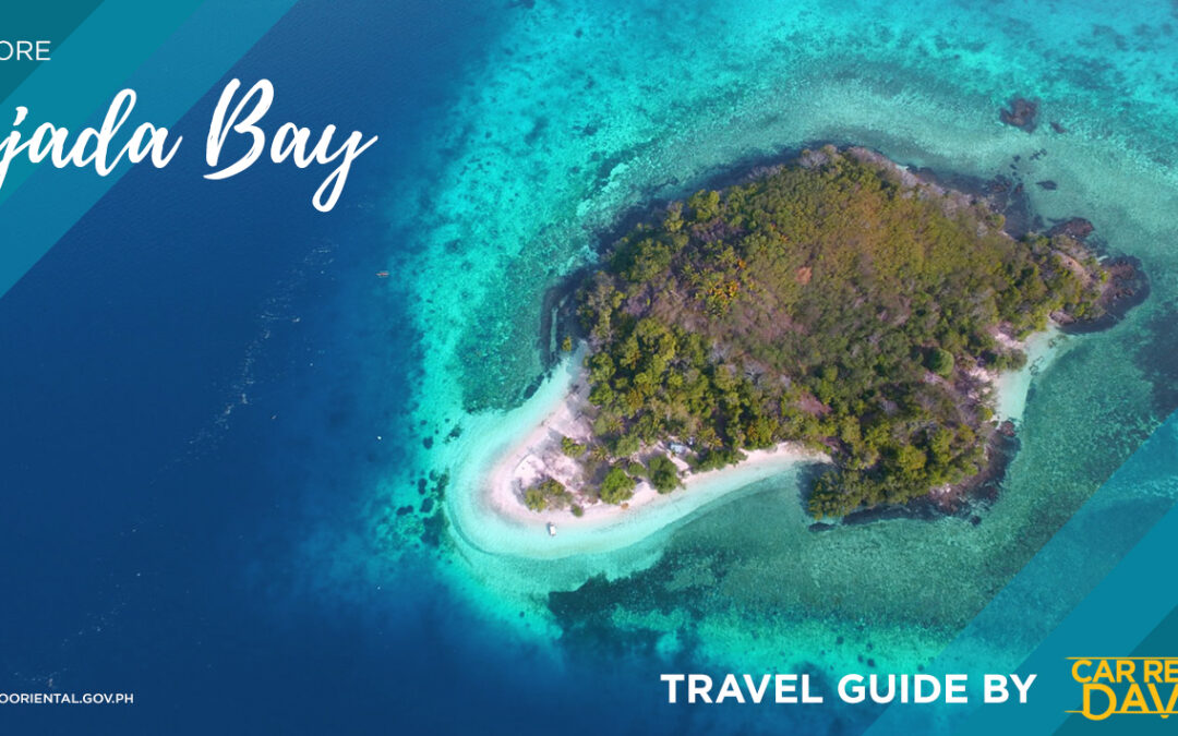 Why is Pujada Bay One of the Best in the World?