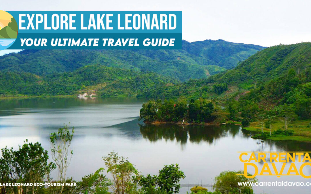 Maco's Best: Your Ultimate Travel Guide to Lake Leonard